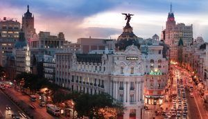 MICE tourism in Madrid