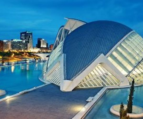 Incentive travel and events Valencia